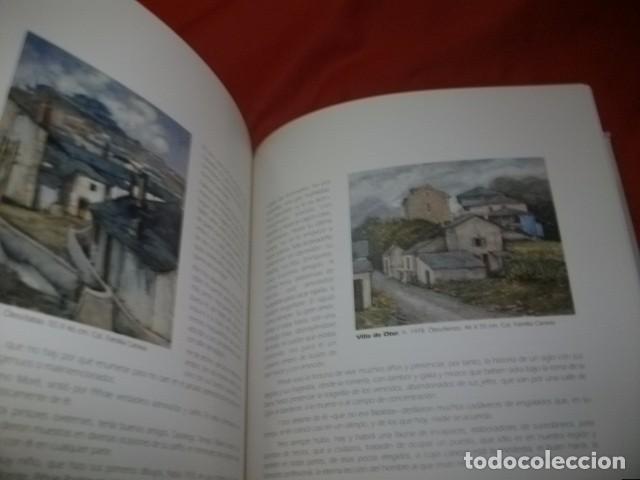Arte: RUPERTO A. CARAVIA. PINTOR DE ASTURIAS. EXPOSICIÓN ANTOLÓGICA - Foto 3 - 73691171