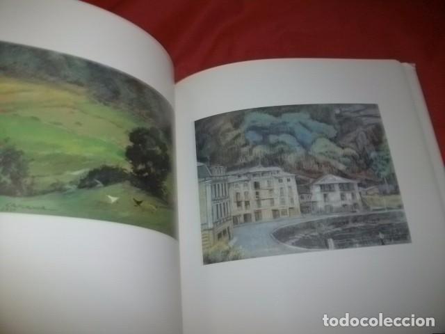 Arte: RUPERTO A. CARAVIA. PINTOR DE ASTURIAS. EXPOSICIÓN ANTOLÓGICA - Foto 4 - 73691171
