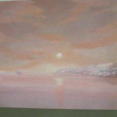 Arte: FRANCESC D'ASSÍS CASADEMONT. JOSEP VALLS. GABRIEL VANRELL GALERIA D'ART. Lote 73708843