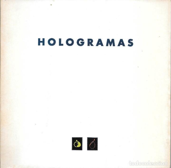 hologramas 1992 casa del monte de caja madrid 4 - Comprar Catálogos ...
