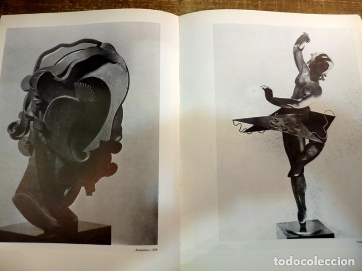 Arte: GARGALLO, 1881-1981, CATALOGO EXPOSICION DEL CENTENARIO - Foto 2 - 74880951