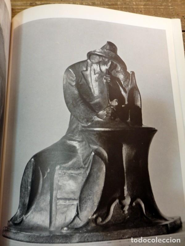 Arte: GARGALLO, 1881-1981, CATALOGO EXPOSICION DEL CENTENARIO - Foto 3 - 74880951