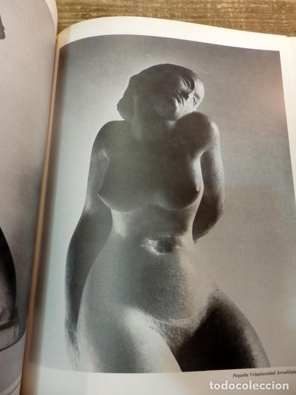 Arte: GARGALLO, 1881-1981, CATALOGO EXPOSICION DEL CENTENARIO - Foto 4 - 74880951