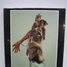 Arte: CATALOGO. EXPOSICION ANTOLÓGICA A. TENO.CÓRDOBA 1998. Lote 74985527