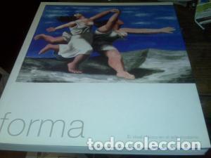 FORMA EL IDEAL CLÁSICO EN EL ARTE MODERNO OBRA NUEVA (Arte - Catálogos)