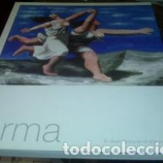 Arte: FORMA EL IDEAL CLÁSICO EN EL ARTE MODERNO OBRA NUEVA. Lote 75172787