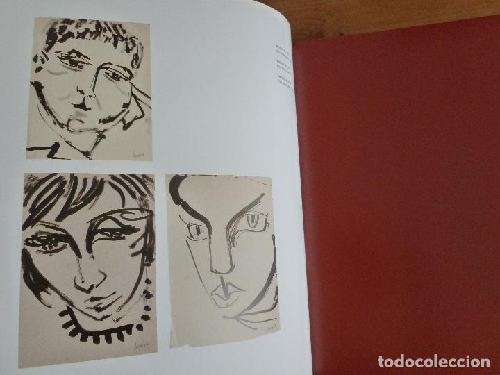 Arte: MIQUEL NAVARRO en la coleccion del ivam - texto en español-ingles miquel navarro - 2005 - Foto 2 - 75260127