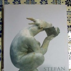 Art: STEFAN VON REISWITZ. ESCULTURAS, MONUMENTOS Y PROYECTOS. Lote 75582655