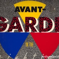 Arte: AVANT-GARDE IN THE EIGHTIES. Lote 75735043