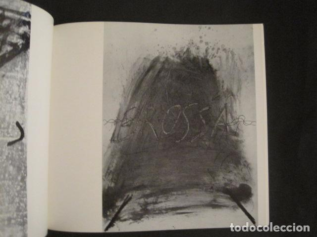 Arte: POEMS FROM CATALAN BROSSA- TAPIES - GALERIA D´ART DAU AL SET - VER FOTOS -(V-9043) - Foto 11 - 76169339