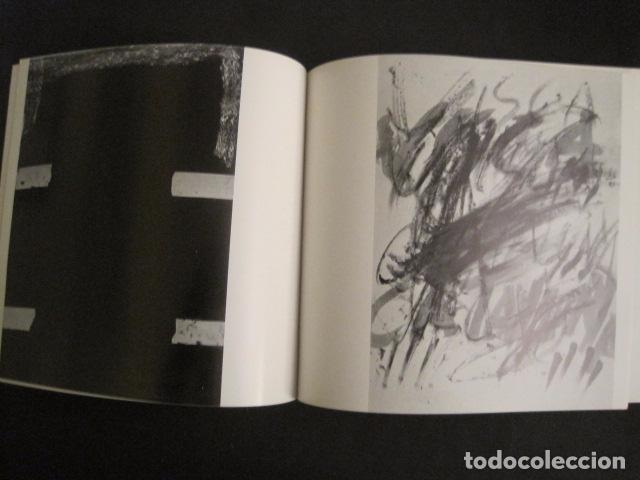 Arte: POEMS FROM CATALAN BROSSA- TAPIES - GALERIA D´ART DAU AL SET - VER FOTOS -(V-9043) - Foto 12 - 76169339