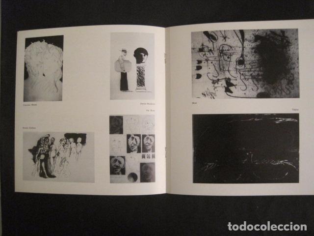 Arte: HOMENATGE A PICASSO - GALERIA D´ART DAU AL SET - VER FOTOS -(V-9044) - Foto 3 - 76169631