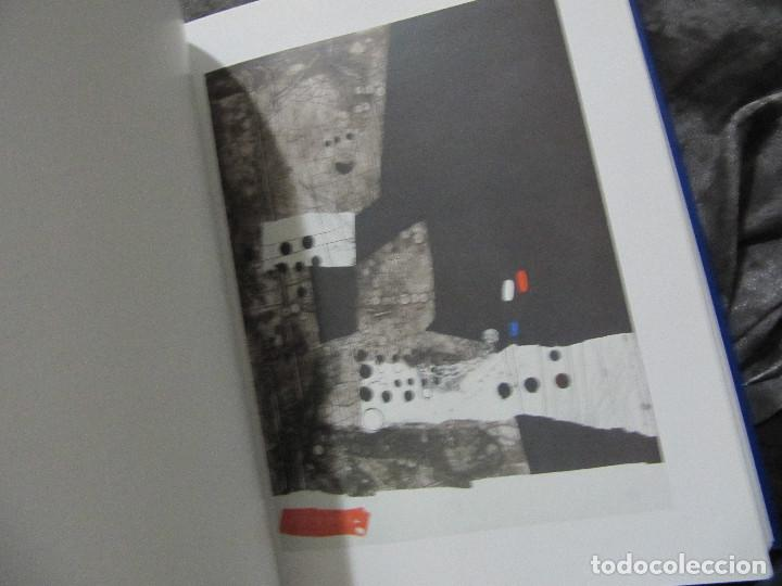 Arte: CANOGAR, CLAVE, FEITO, AMADEO GABINO, JESUS NUÑEZ, LUIS SEOANE - Foto 4 - 76561587