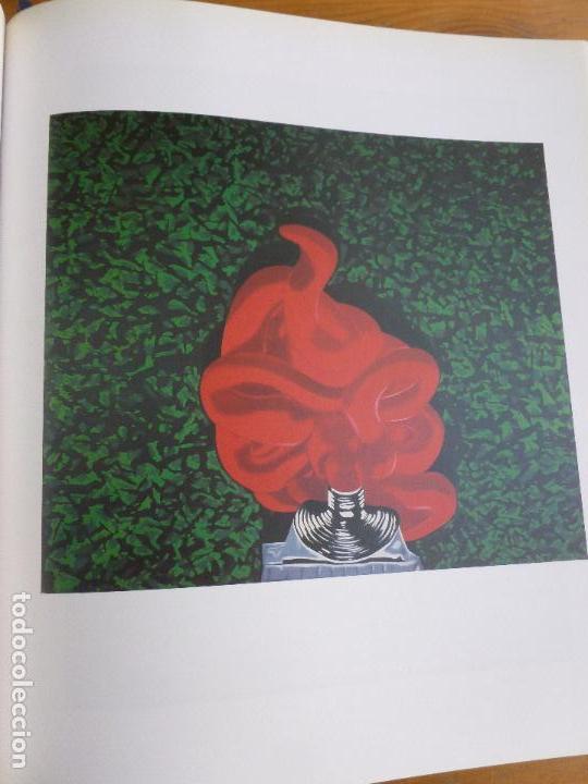 Arte: EDUARDO ARROYO. Tamaño Natural (1963-1993) Exposiciones Rekalde, Bilbao 1994 144pp - Foto 2 - 78594057