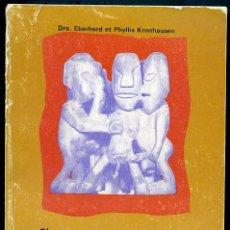 Drs. Eberhad et Phyllis Kronhausen: L'art erotique. Exposition internationale Suède-Danemark