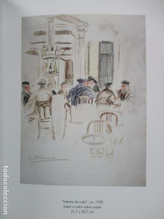 Arte: BENJAMÍN PALENCIA. 2000. - Foto 6 - 82769924