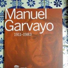 Arte: MANUEL GARVAYO. 1911-1983. Lote 83115620