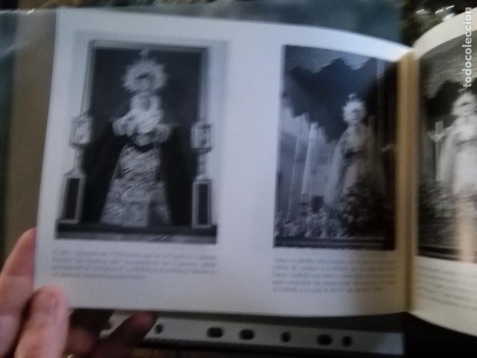 Arte: virgen de la palma de ceuta historia grafica con muchas fotografias , semana santa altar cultos .. 1 - Foto 6 - 84637300