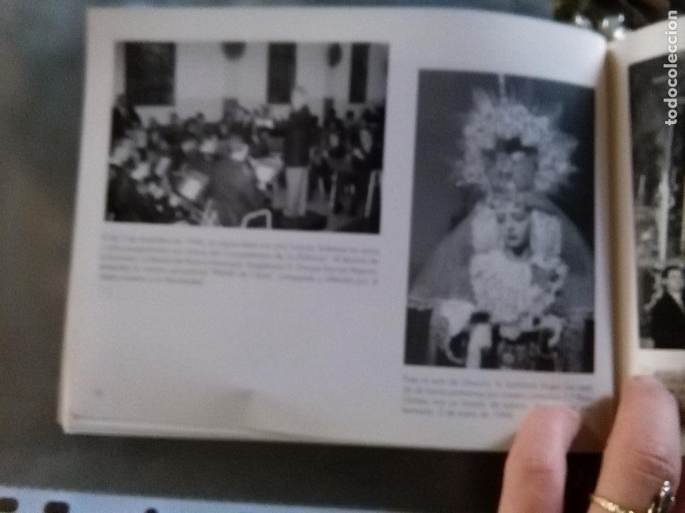 Arte: virgen de la palma de ceuta historia grafica con muchas fotografias , semana santa altar cultos .. 1 - Foto 7 - 84637300