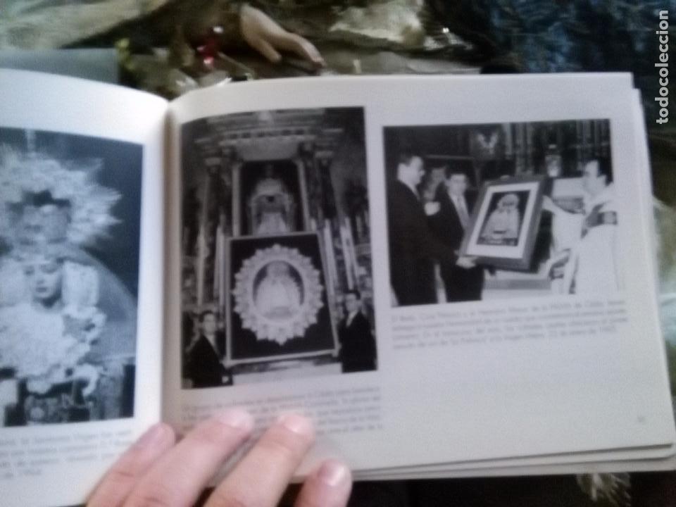 Arte: virgen de la palma de ceuta historia grafica con muchas fotografias , semana santa altar cultos .. 1 - Foto 10 - 84637300