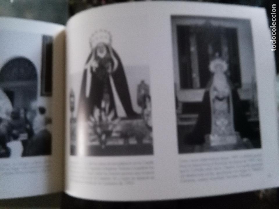 Arte: virgen de la palma de ceuta historia grafica con muchas fotografias , semana santa altar cultos .. 1 - Foto 11 - 84637300
