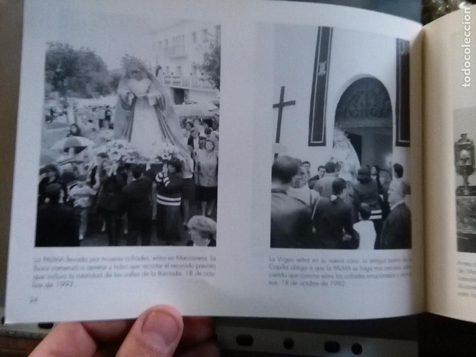 Arte: virgen de la palma de ceuta historia grafica con muchas fotografias , semana santa altar cultos .. 1 - Foto 13 - 84637300