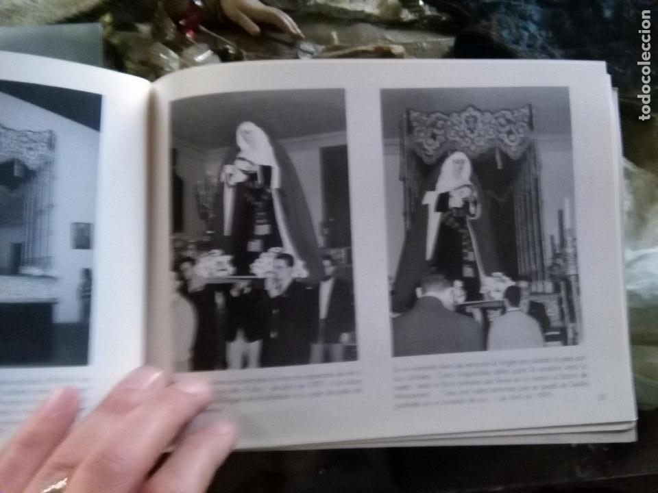 Arte: virgen de la palma de ceuta historia grafica con muchas fotografias , semana santa altar cultos .. 1 - Foto 14 - 84637300