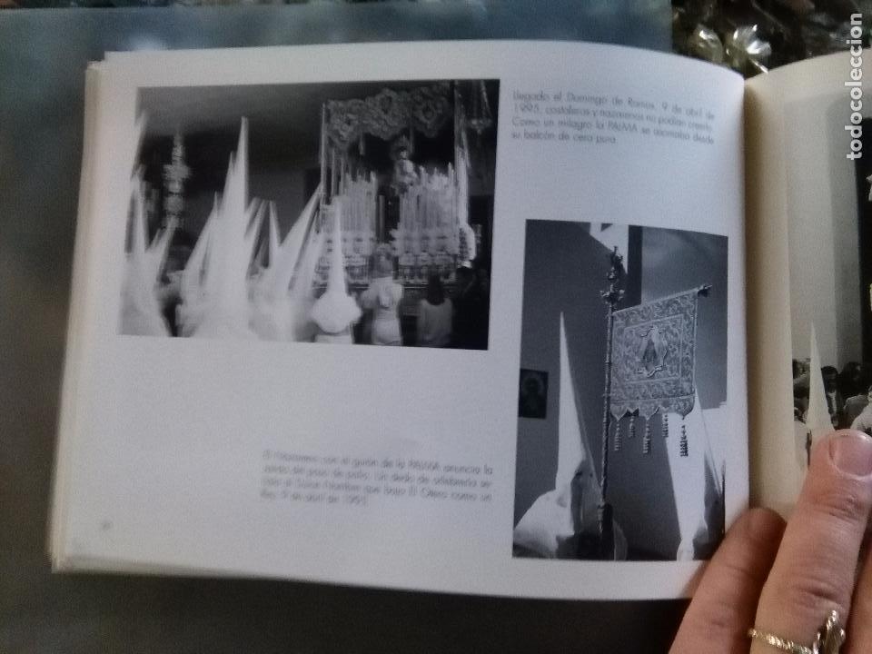 Arte: virgen de la palma de ceuta historia grafica con muchas fotografias , semana santa altar cultos .. 1 - Foto 16 - 84637300