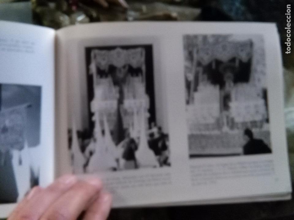 Arte: virgen de la palma de ceuta historia grafica con muchas fotografias , semana santa altar cultos .. 1 - Foto 19 - 84637300