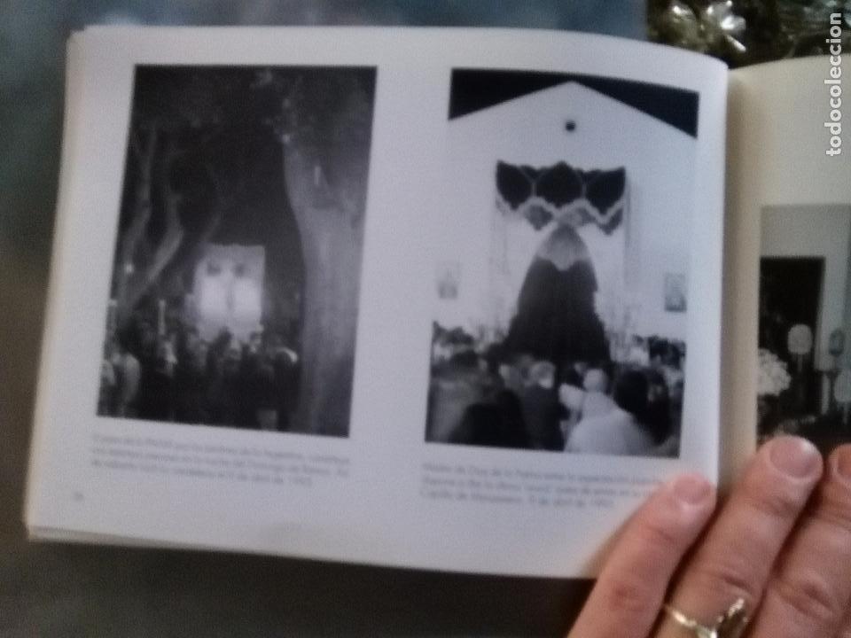 Arte: virgen de la palma de ceuta historia grafica con muchas fotografias , semana santa altar cultos .. 1 - Foto 21 - 84637300