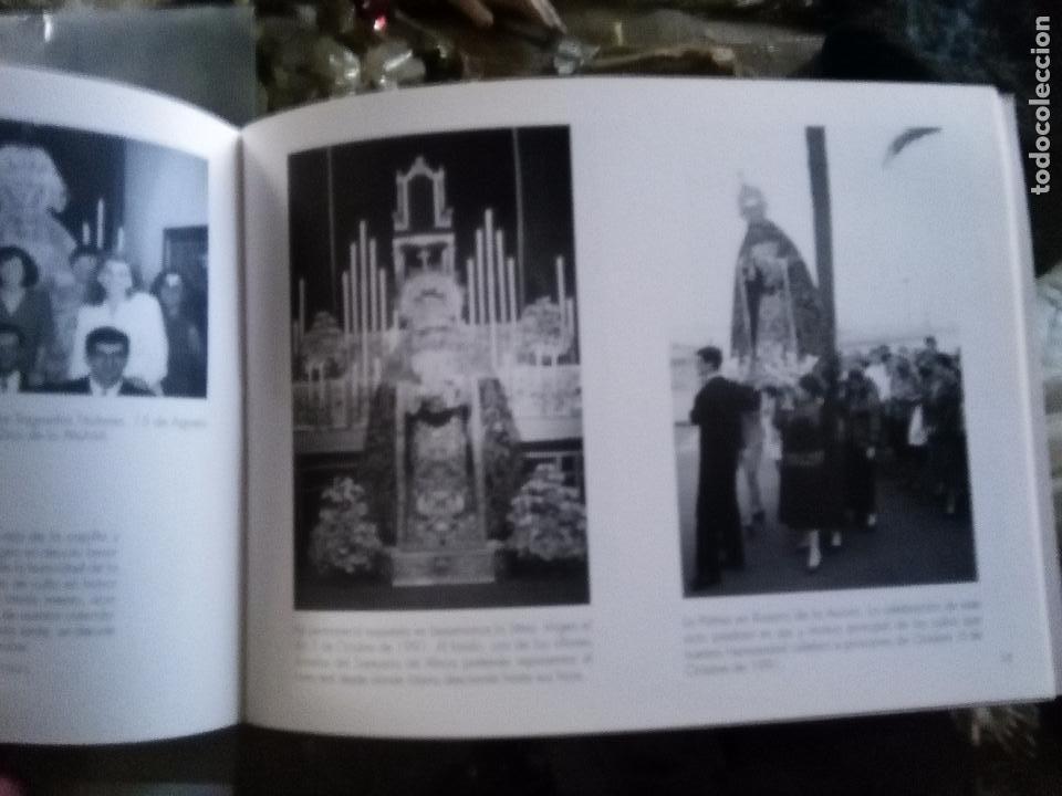 Arte: virgen de la palma de ceuta historia grafica con muchas fotografias , semana santa altar cultos .. 1 - Foto 22 - 84637300