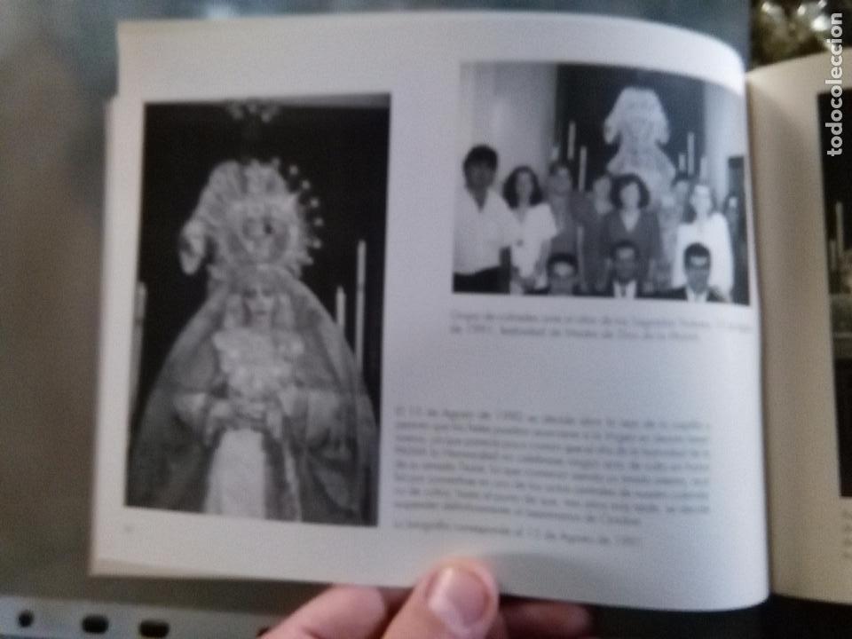 Arte: virgen de la palma de ceuta historia grafica con muchas fotografias , semana santa altar cultos .. 1 - Foto 23 - 84637300