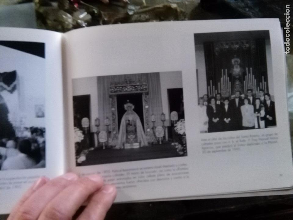 Arte: virgen de la palma de ceuta historia grafica con muchas fotografias , semana santa altar cultos .. 1 - Foto 24 - 84637300