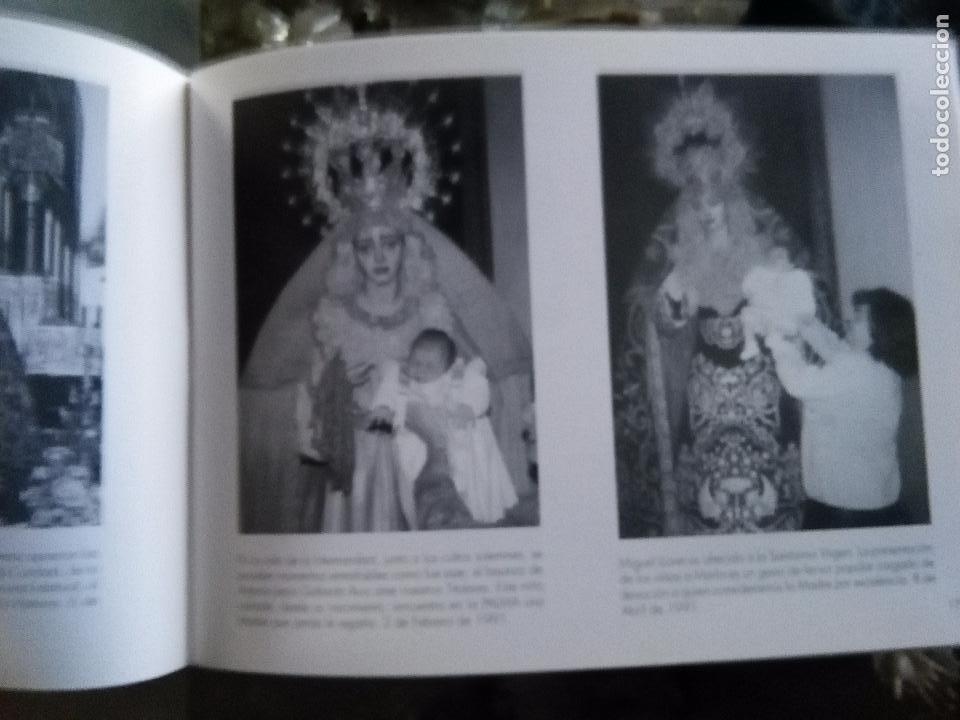 Arte: virgen de la palma de ceuta historia grafica con muchas fotografias , semana santa altar cultos .. 1 - Foto 25 - 84637300