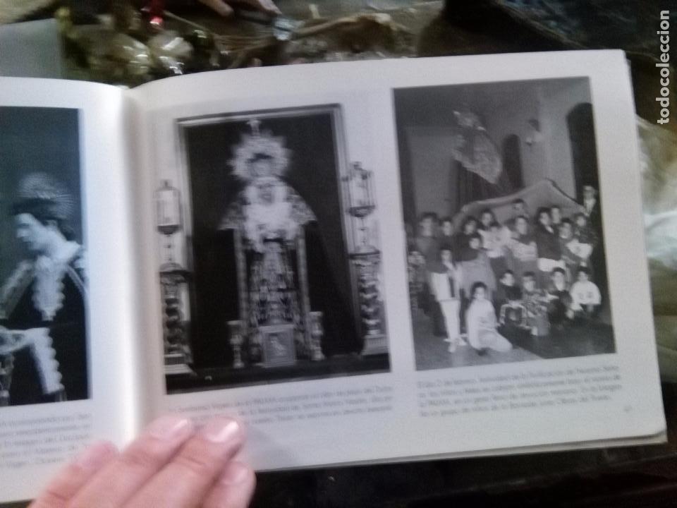 Arte: virgen de la palma de ceuta historia grafica con muchas fotografias , semana santa altar cultos .. 1 - Foto 29 - 84637300