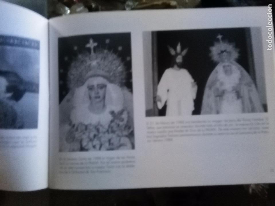Arte: virgen de la palma de ceuta historia grafica con muchas fotografias , semana santa altar cultos .. 1 - Foto 31 - 84637300