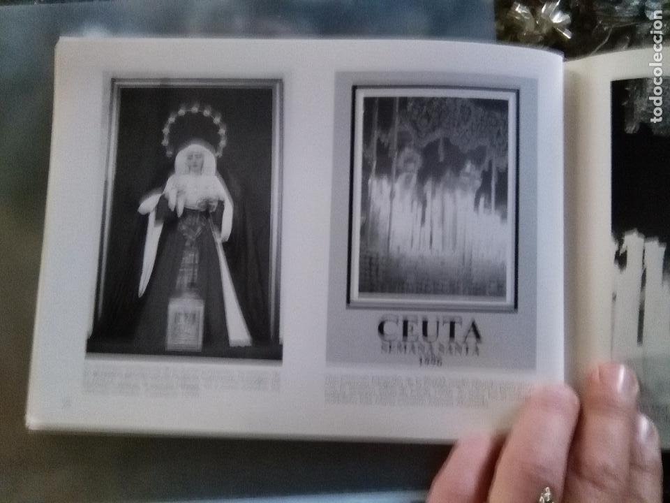 Arte: virgen de la palma de ceuta historia grafica con muchas fotografias , semana santa altar cultos .. 1 - Foto 32 - 84637300