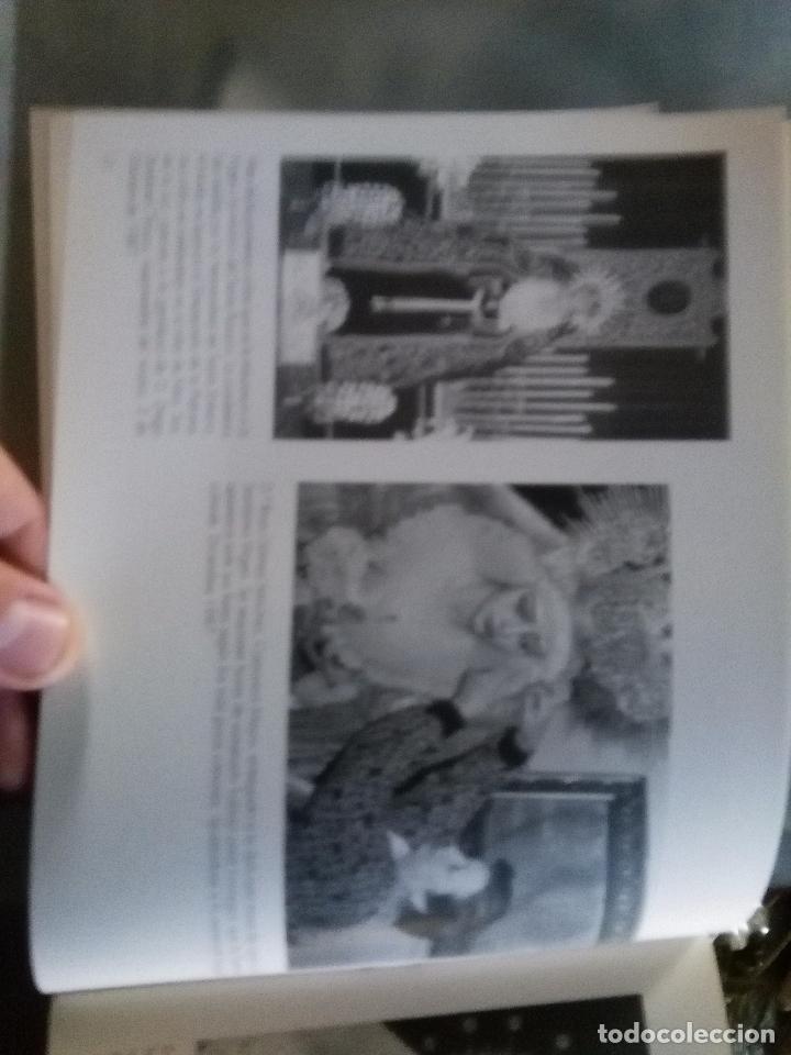 Arte: virgen de la palma de ceuta historia grafica con muchas fotografias , semana santa altar cultos .. 1 - Foto 33 - 84637300