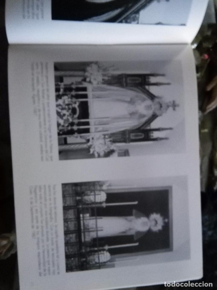 Arte: virgen de la palma de ceuta historia grafica con muchas fotografias , semana santa altar cultos .. 1 - Foto 34 - 84637300