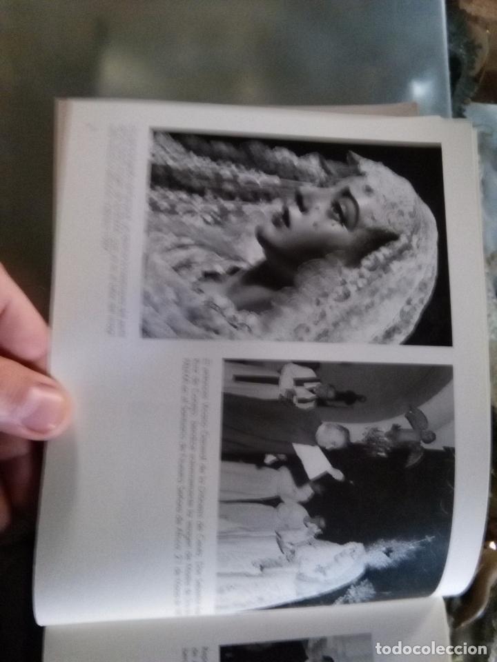 Arte: virgen de la palma de ceuta historia grafica con muchas fotografias , semana santa altar cultos .. 1 - Foto 36 - 84637300