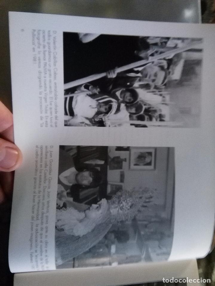 Arte: virgen de la palma de ceuta historia grafica con muchas fotografias , semana santa altar cultos .. 1 - Foto 38 - 84637300