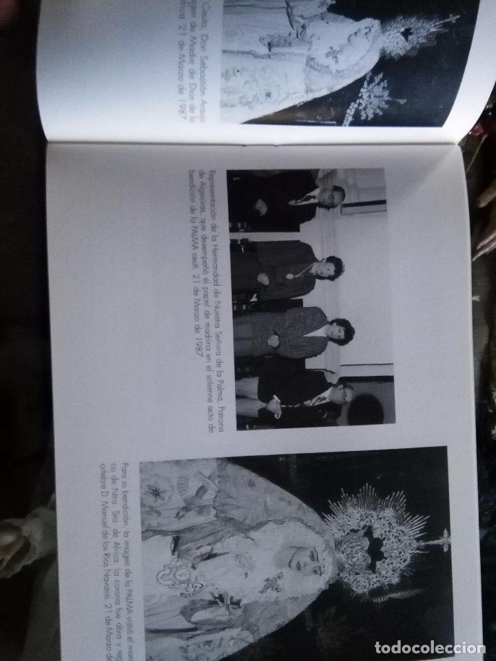 Arte: virgen de la palma de ceuta historia grafica con muchas fotografias , semana santa altar cultos .. 1 - Foto 39 - 84637300