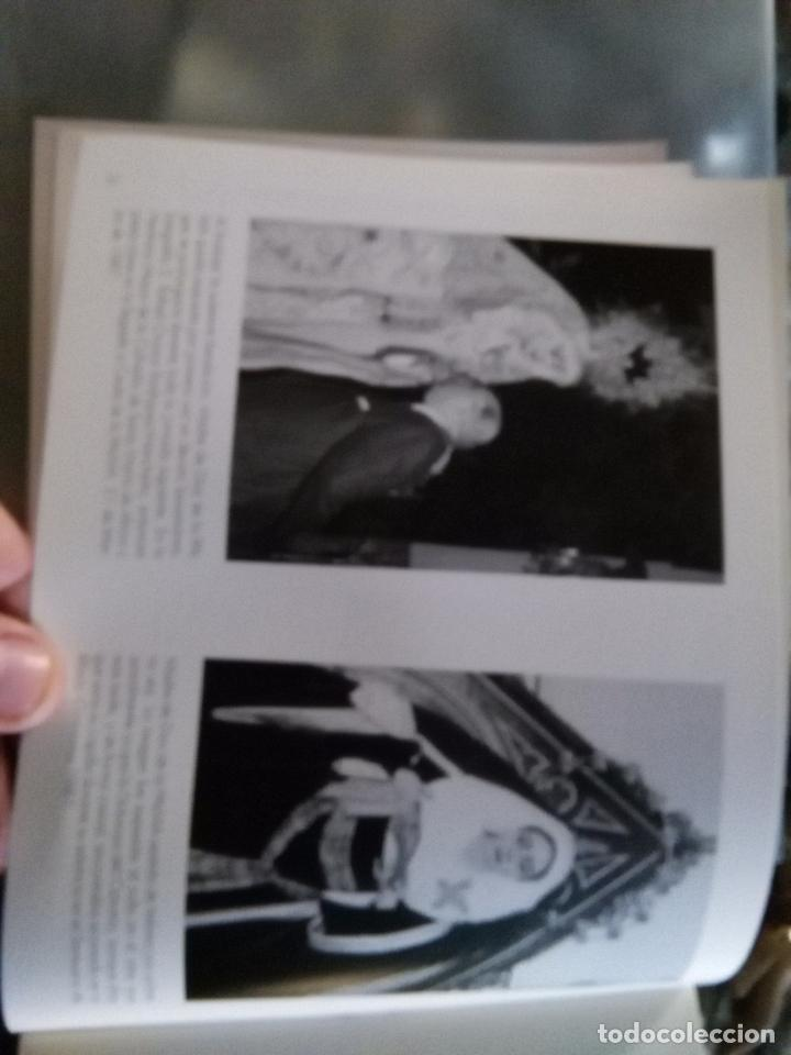 Arte: virgen de la palma de ceuta historia grafica con muchas fotografias , semana santa altar cultos .. 1 - Foto 40 - 84637300