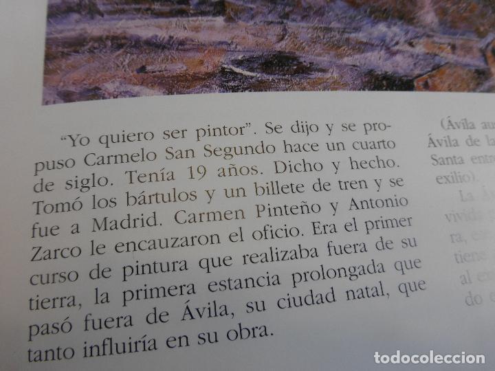Arte: SAN SEGUNDO - EXPOSICIÓN ITINERANTE EN CASTILLA Y LEÓN - JUNTA DE CASTILLA Y LEÓN - Foto 4 - 85166024
