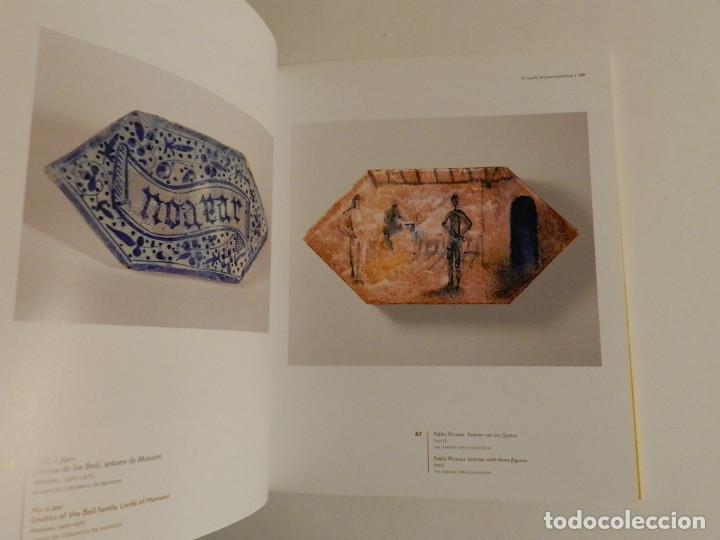 Arte: PICASSO, CERAMICA Y TRADICION. CERAMICS AND TRADITION. MCCULLY/RAEBURN, MARILYN/ MICHAEL 2005 - Foto 3 - 85409952