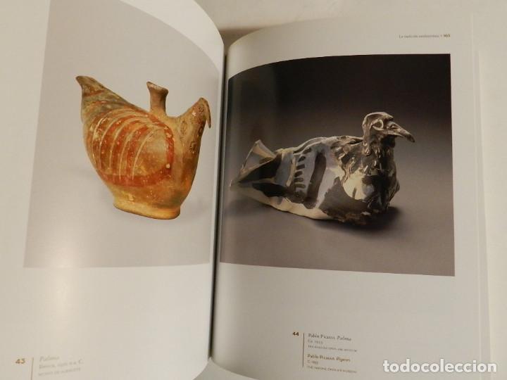 Arte: PICASSO, CERAMICA Y TRADICION. CERAMICS AND TRADITION. MCCULLY/RAEBURN, MARILYN/ MICHAEL 2005 - Foto 6 - 85409952