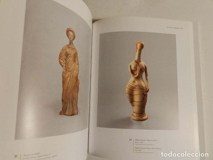 Arte: PICASSO, CERAMICA Y TRADICION. CERAMICS AND TRADITION. MCCULLY/RAEBURN, MARILYN/ MICHAEL 2005 - Foto 7 - 85409952