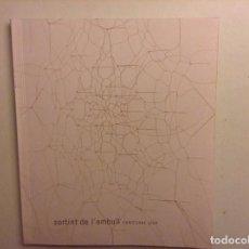 Arte: SORTINT DE L'EMBULL - CHRISTIANE LOHR - FUNDACIÓ PILAR I JOAN MIRÓ. Lote 85783776