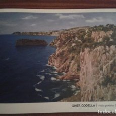 Arte: GINER GODELLA. Lote 86200780
