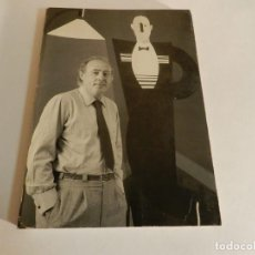 Arte: CATÀLEG. EDUARDO ARROYO 1989 . CARLES TACHÉ 1989. Lote 86341948